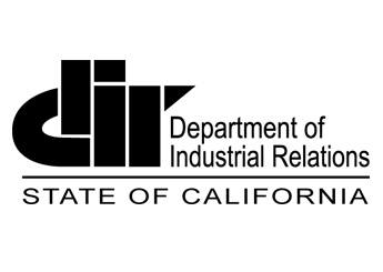 California Department of Industrial Relations Logo
