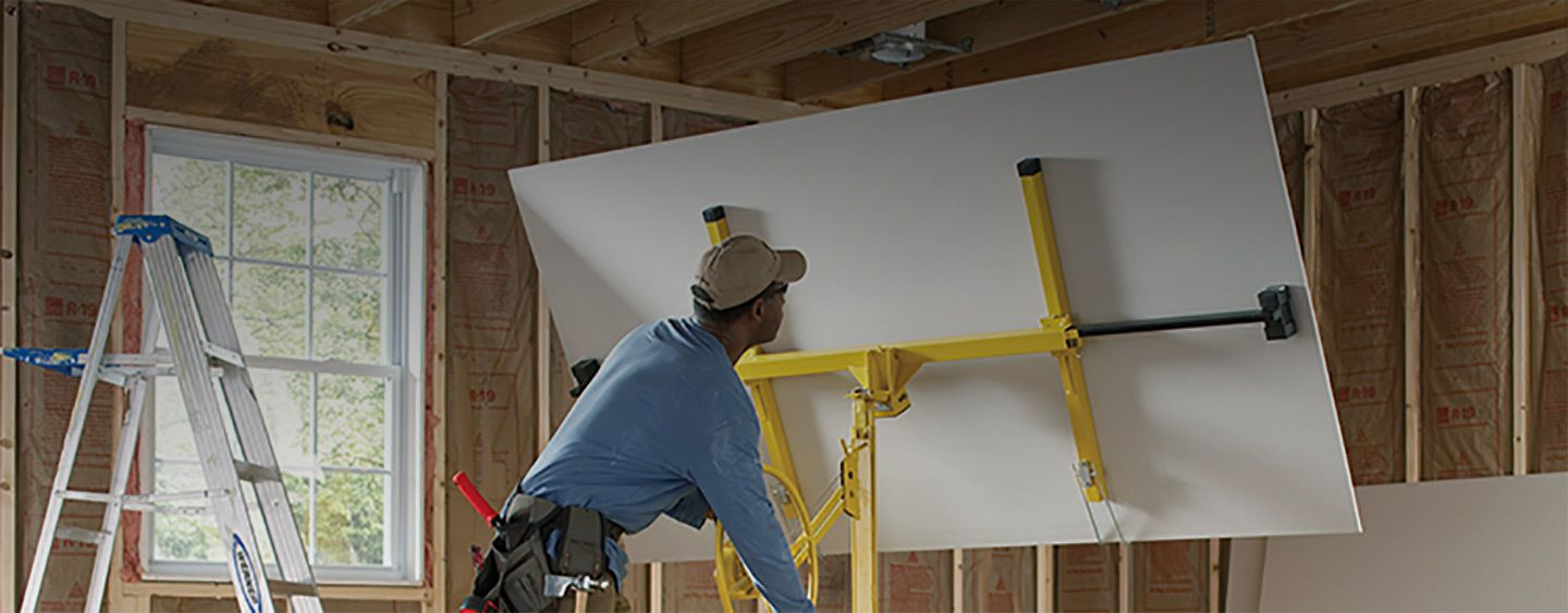 Drywall Contractors License