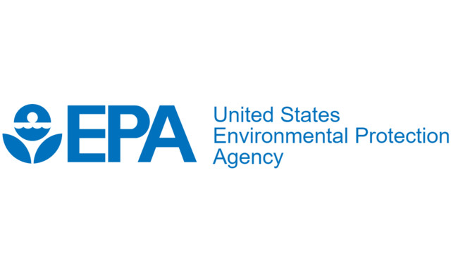 Logo of the united states environmental protection agency