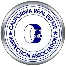Logo of the California Real Estate Inspection Association
