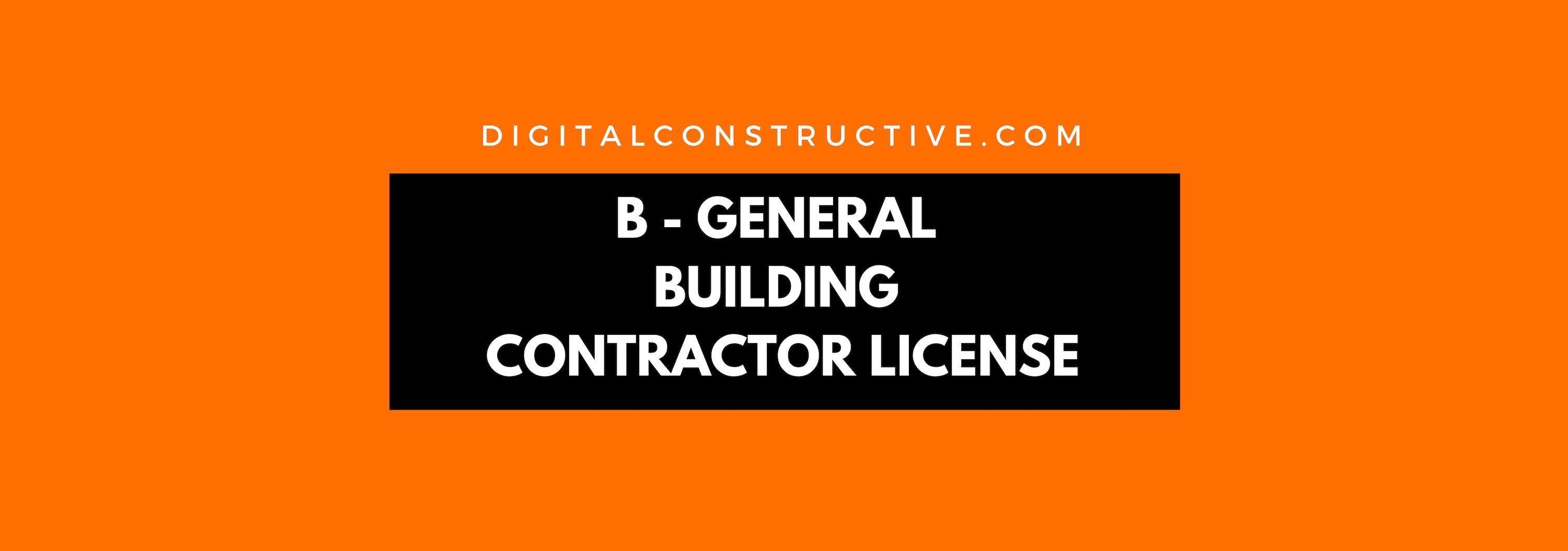 Get all the information you need about the CSLB license in this article