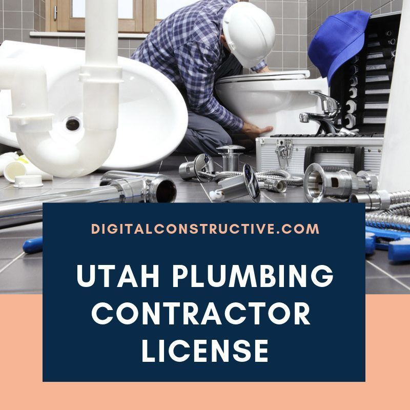 the complete guide to the plumbing license in utah