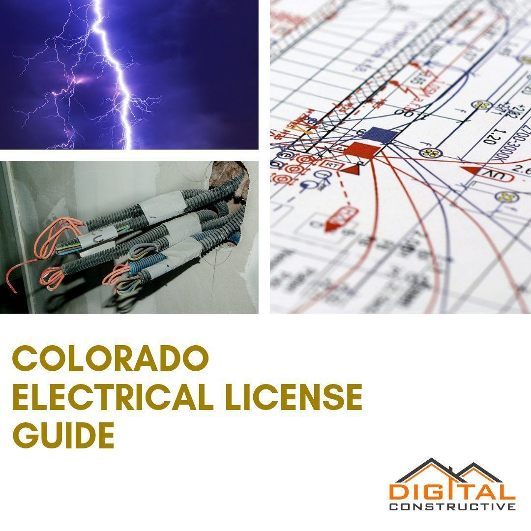 complete guide for electrical contractors looking to get licensed in colorado