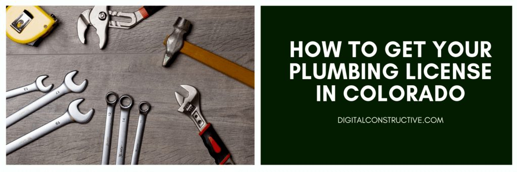 the complete plumbing contractor license guide