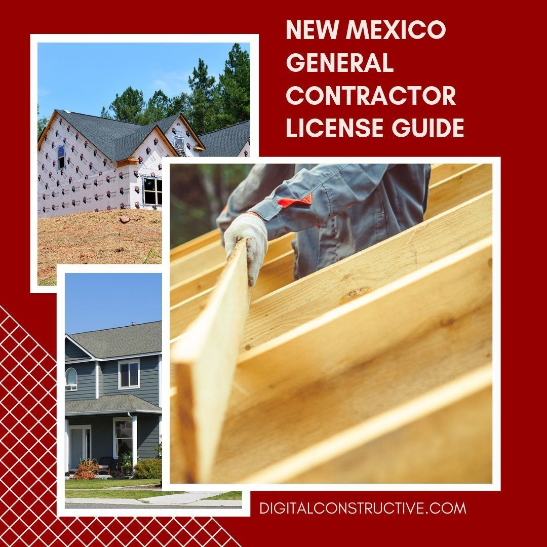 the complete general contractor license guide for journeyman in new mexico
