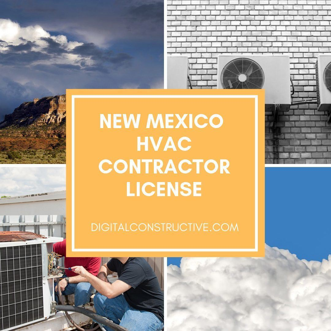 guide to the hvac license in new mexico