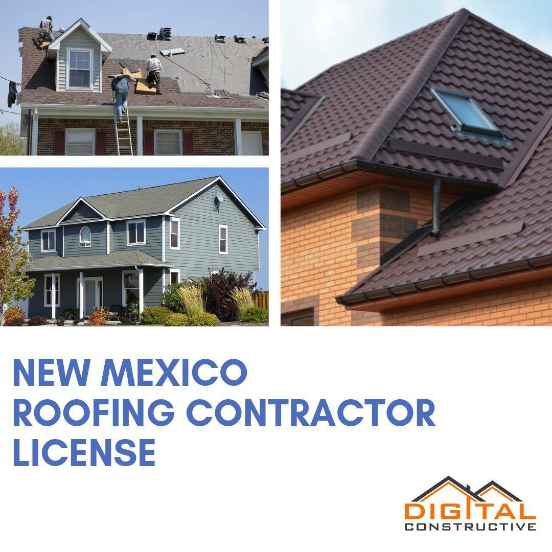 complete guide to the roofing license in new mexico