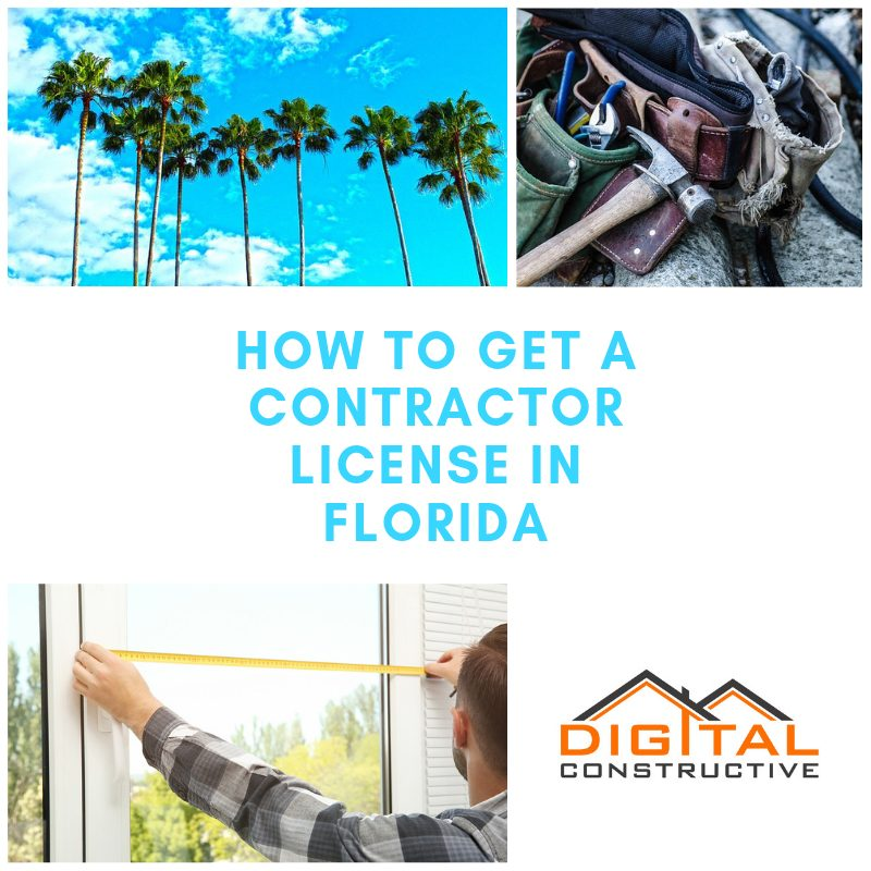 the complete guide to getting the florida contractor license including, requirements, exams, insurance, bonding and much more!