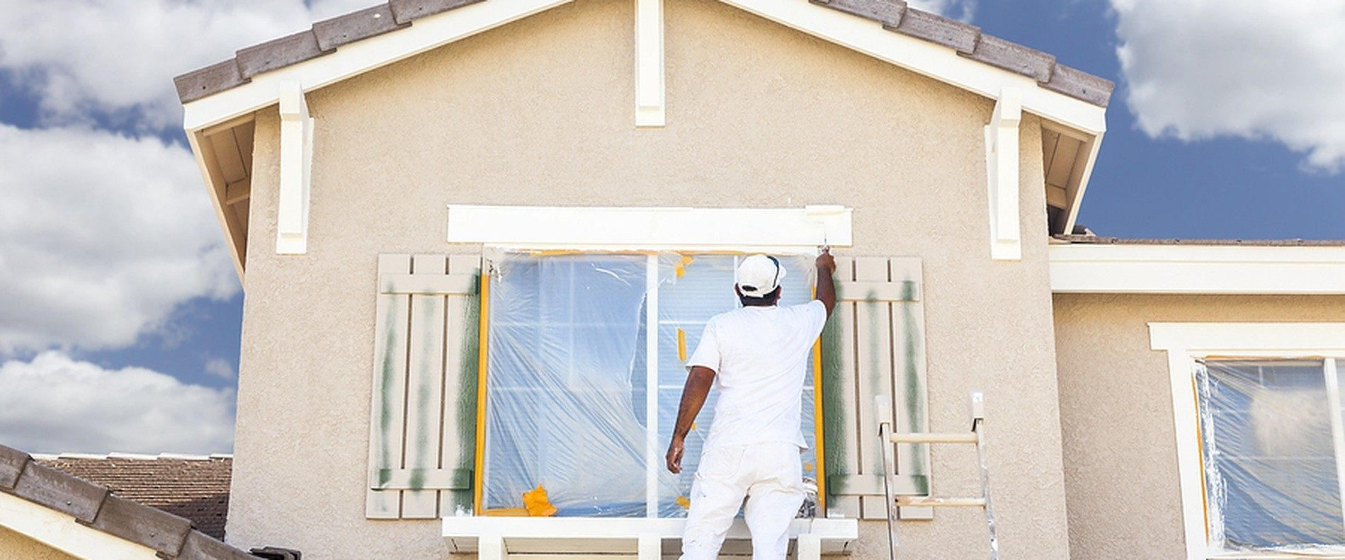 how to pass the C-33 painting contractor license exam in california and meet the basic CSLB license requirements