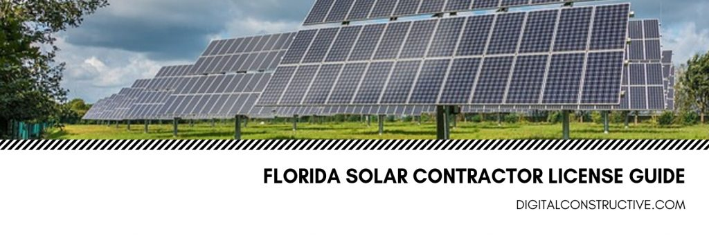 the complete guide to florida solar contractor licensing