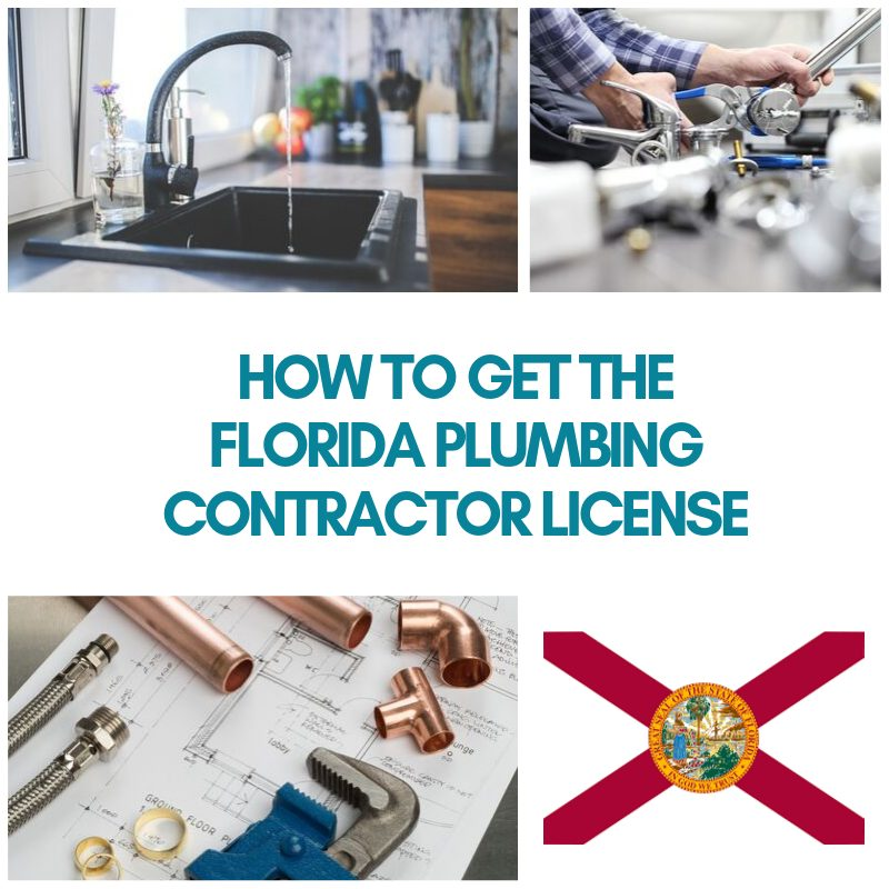 complete guide for the plumbing license in florida. a contractors guide to the exam, requirements, and costs