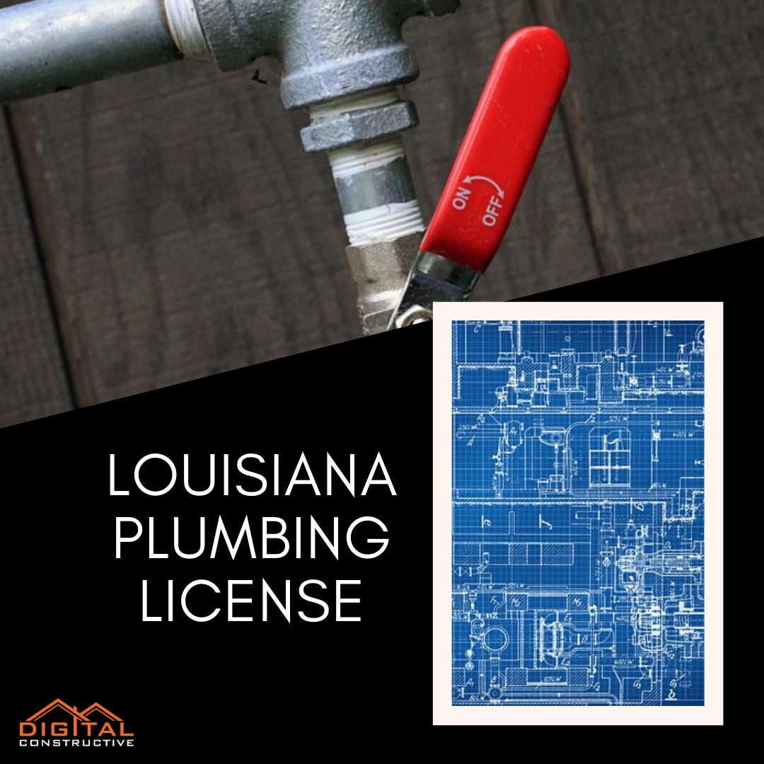 the complete louisiana plumbing license guide