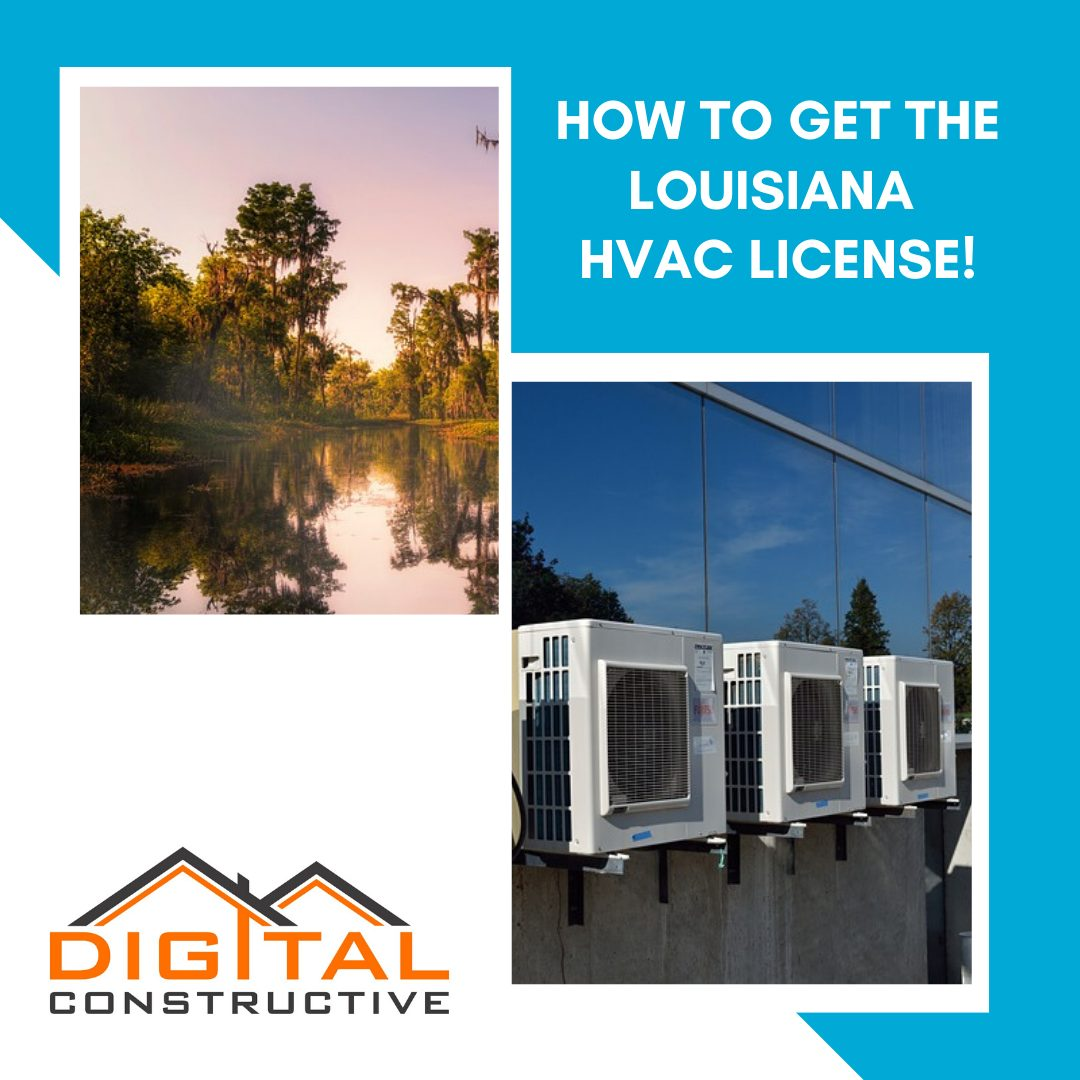 the ultimate guide to getting your hvac contractor license in louisiana
