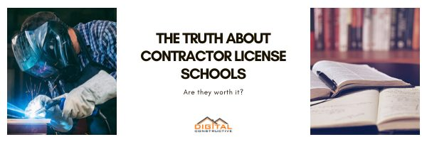 the truth about contractor license schools in louisiana
