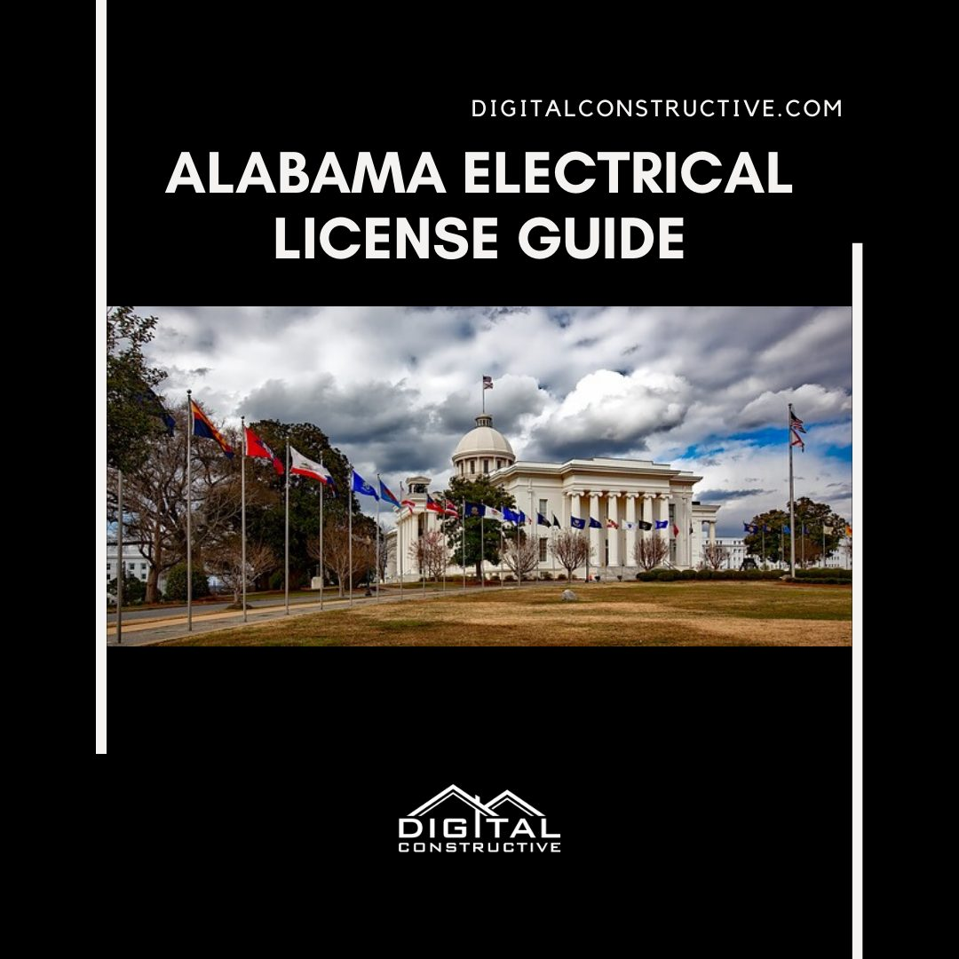 complete guide for alabama contractors looking to get licensed as electricians