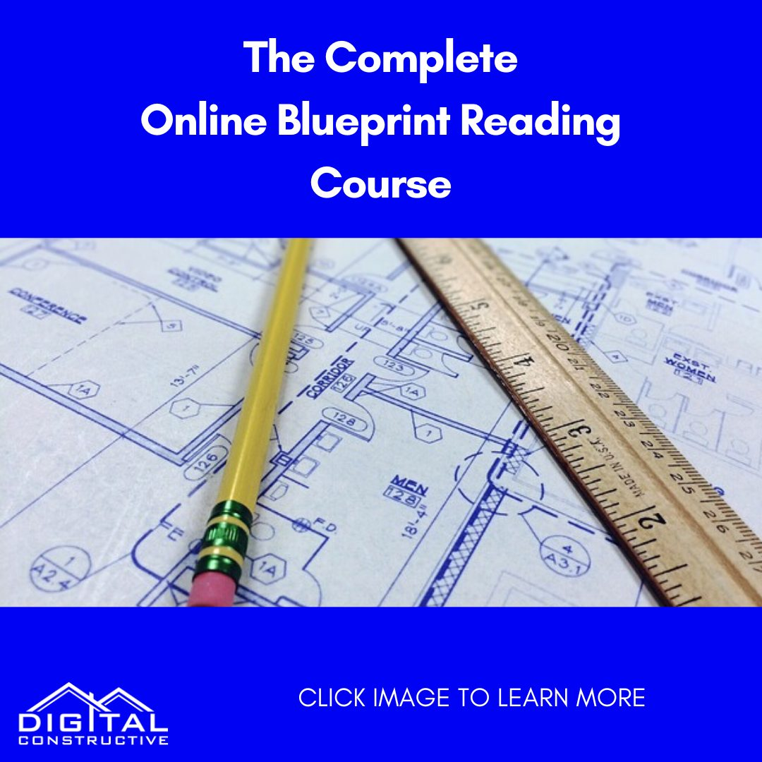 blueprint reading is a fundamental skill for plumbing contractors