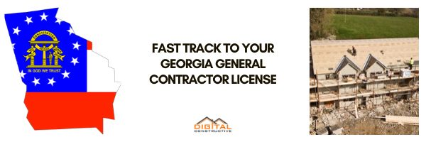what you must understand about the state of georgia general contractor license before you apply