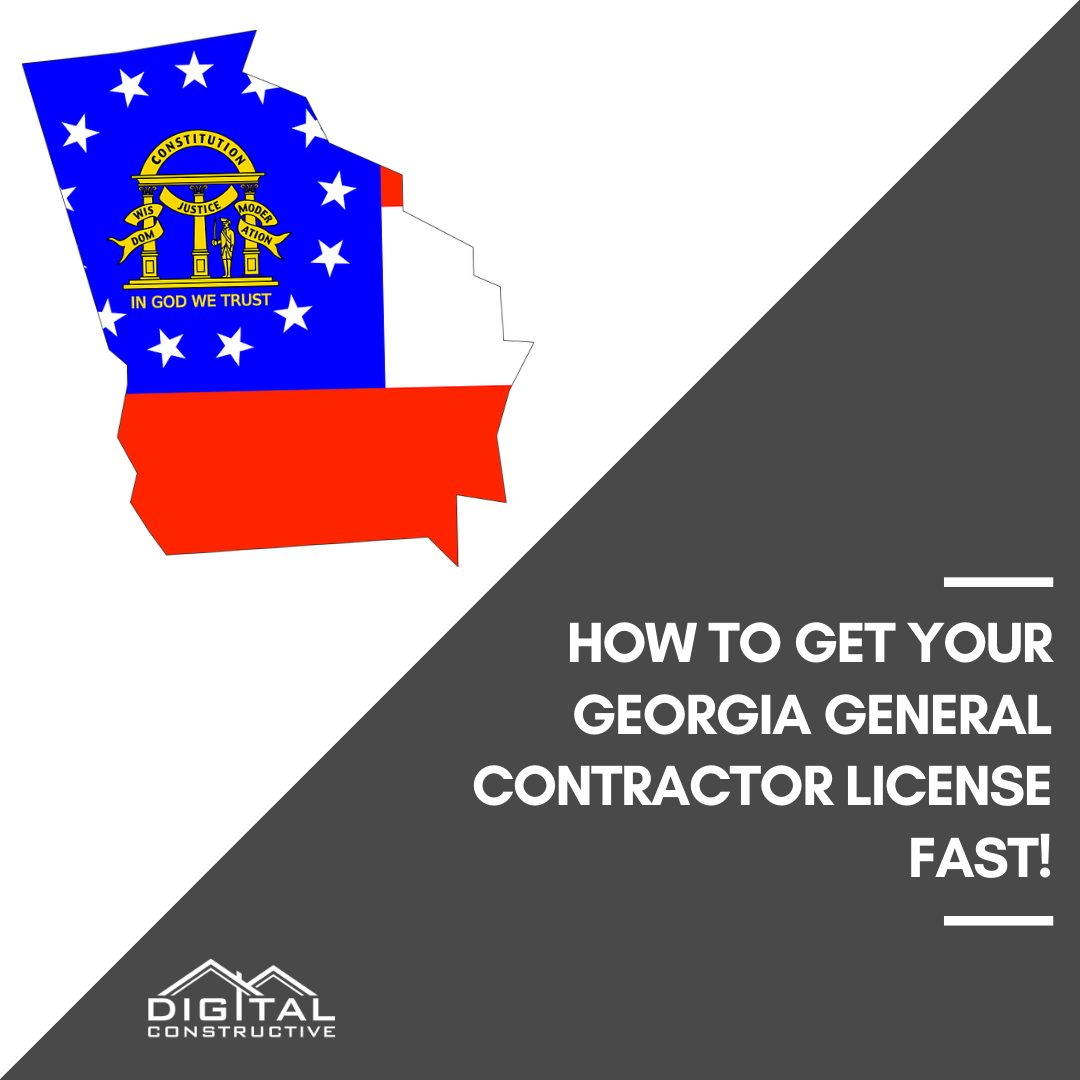 complete guide to your general contractor license in the state of georgia