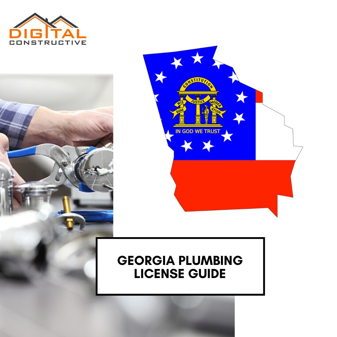 complete georgia plumbing license guide