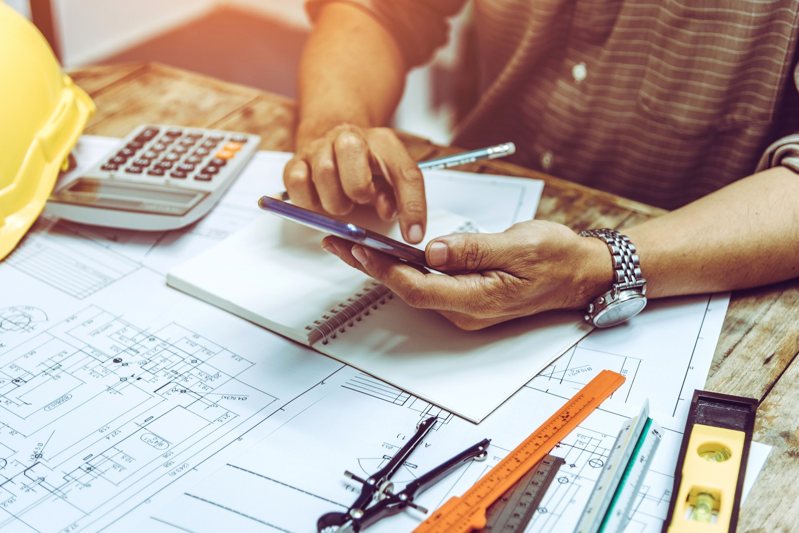 when applying for your california contractor license, the cslb also allows you to use tax documents and check stubs as a way to prove your experience