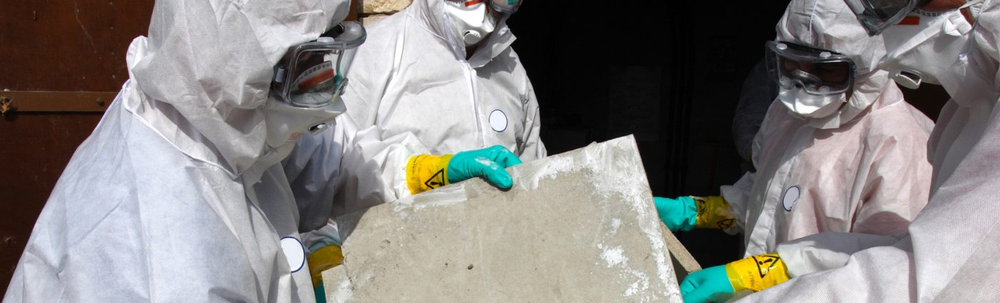 complete guide designed to help you pass your C-22 asbestos abatement contractor license course