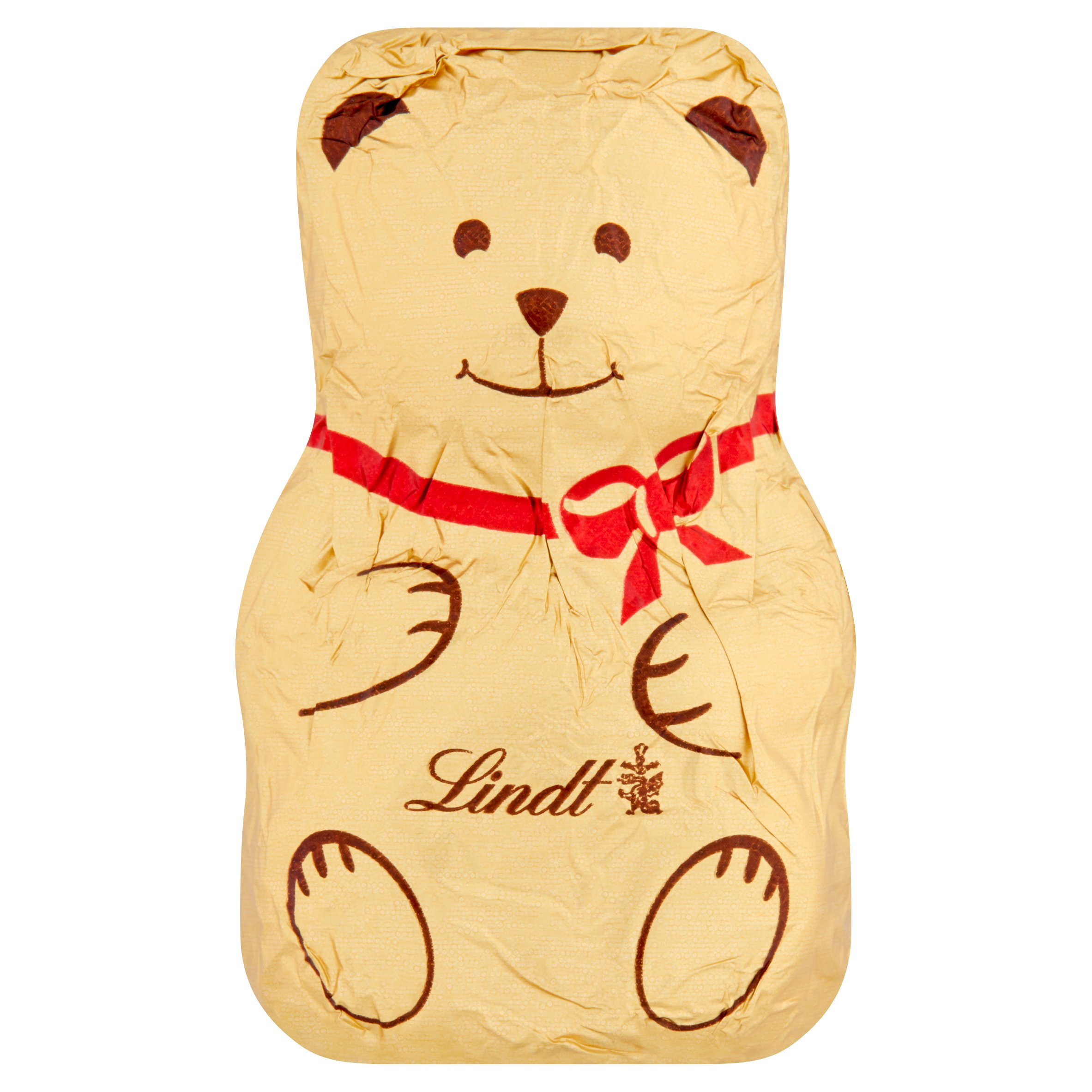 Lindt Teddy Bear 10G