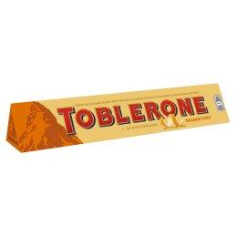 Toblerone Orange Twist 360G - Tesco Groceries