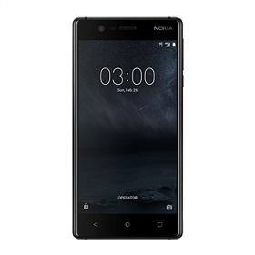 Nokia 3 Dual Sim Black EU