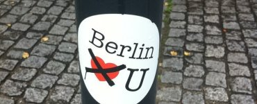 Berlin doesnt love you