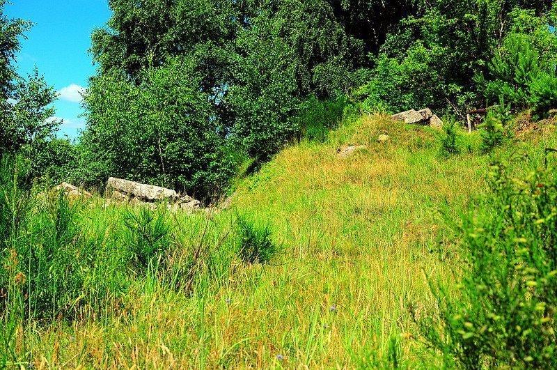 bunker ruins berlin germany