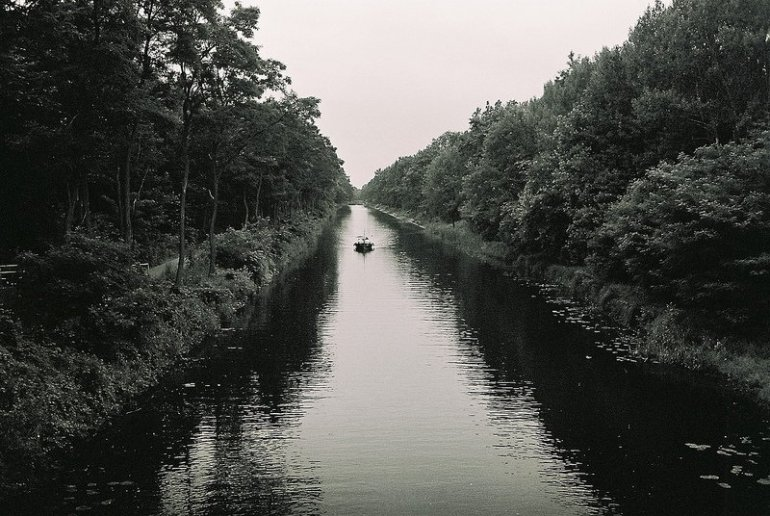 oder havel canal oranienburg