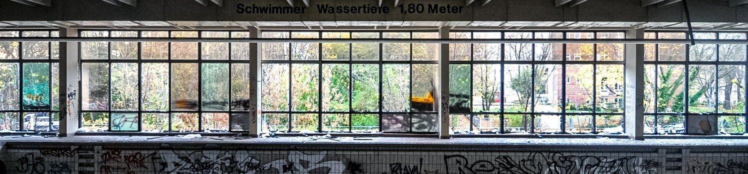 verlassenes schwimbad pankow abandoned pool berlin urbex lost places abandoned berlin brocken windows