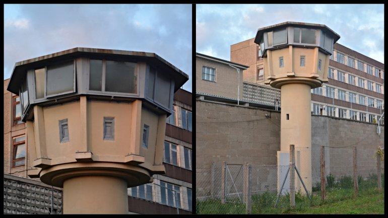 wachturm gedenkstaette hohenschoenhausen