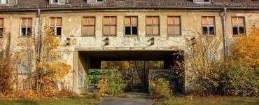 abandoned hospital berlin verlassenes krankenhaus lost places urbex ruins germany abandoned hospital building