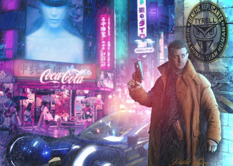 Blade Runner: Resurrection