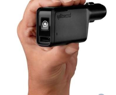 Smarte Notfallhilfe für Fahrzeuge – ohne Mobiltelefon