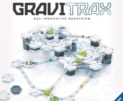 GraviTrax – Das Spiel mit der Schwerkraft