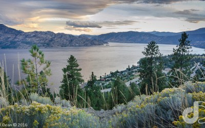 Okanagan Connector View | 11123