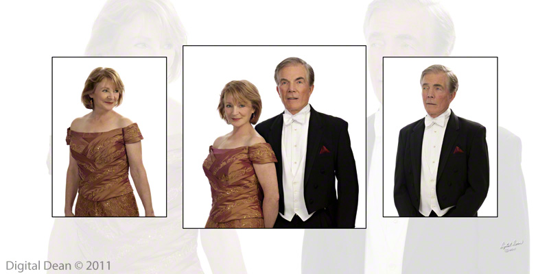Specialty Portraits - Young at Heart