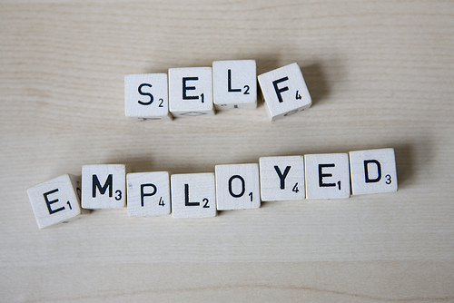 5 Self-Employed