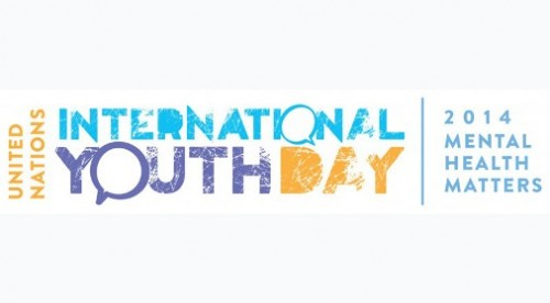 70 internationalyouthday2014