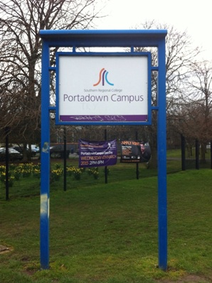 4 portadowncampus