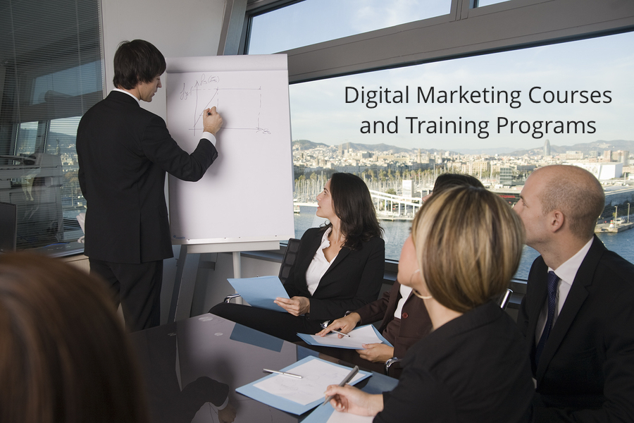 Online marketing courses teach students and professionals the latest trends and innovations in the field. Top 7 Digital Marketing Courses and Training Programs in India