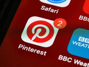 Pinterest is an excellent advertising opportunity for retail brands.