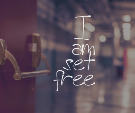 I am set free