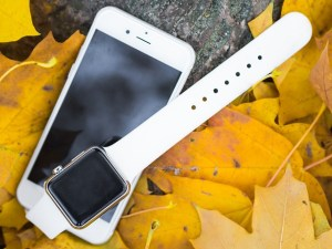 iWatch and apple phones