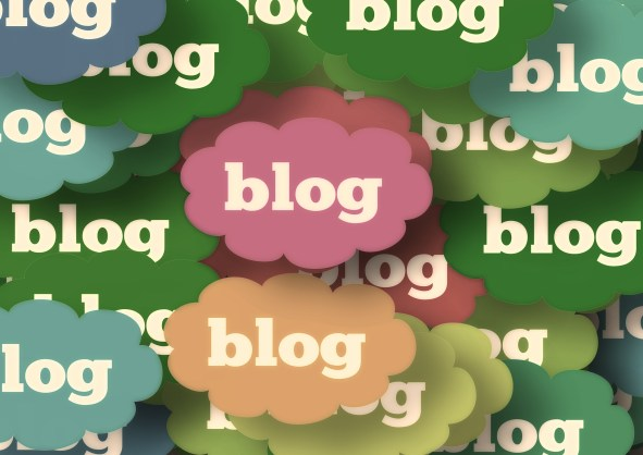 POSITIVE ASPECTS OF BLOGGING