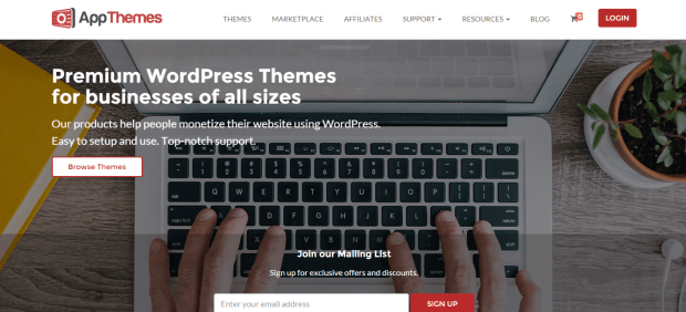 APP THEMES WORDPRESS THEMES REJI STEPHENSON