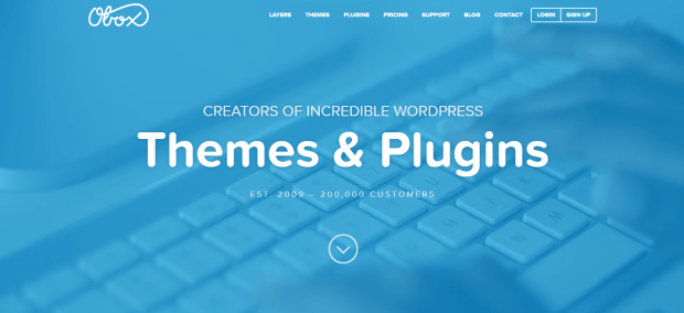 OBOXTHEMES WORDPRESS THEMES REJI STEPHENSON