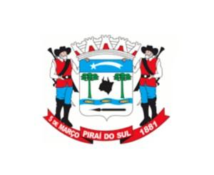 Prefeitura de Piraí do Sul | E-atos